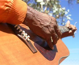 Winanjjikari Music Centre - Accommodation Broome