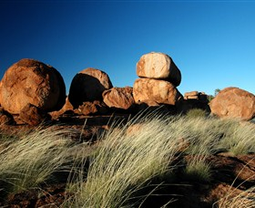 Karlu Karlu/Devils Marbles Conservation Reserve - Accommodation Broome