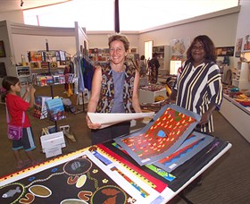 Nyinkka Nyunyu Art and Culture Centre - Accommodation Broome