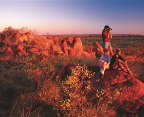 Kunjarra/The Pebbles - Accommodation Broome
