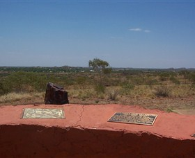 Bill Allen Lookout - Accommodation Broome