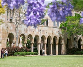 The University of Queensland - Accommodation Broome