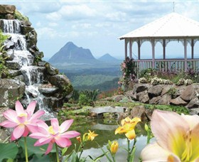 Maleny Botanic Gardens - Accommodation Broome