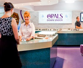 Opals Down Under - Accommodation Broome