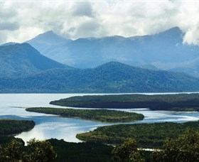 Hinchinbrook Island National Park - Accommodation Broome