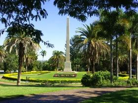 Rockhampton Botanic Gardens - Accommodation Broome