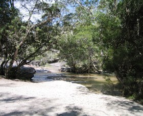 Davies Creek National Park and Dinden National Park - Accommodation Broome