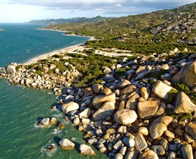 Cape Melville National Park - Accommodation Broome