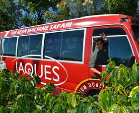 Jaques Coffee Plantation - Accommodation Broome