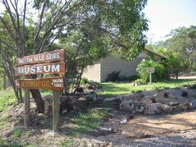 Discovery Coast Historical Society Museum - Accommodation Broome