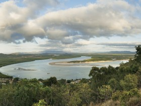 Cooktown Scenic Rim Trail - Accommodation Broome