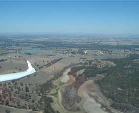 Australian Soaring Centre - Accommodation Broome