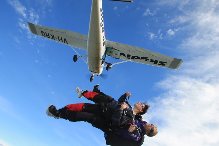 Australian Skydive - Accommodation Broome
