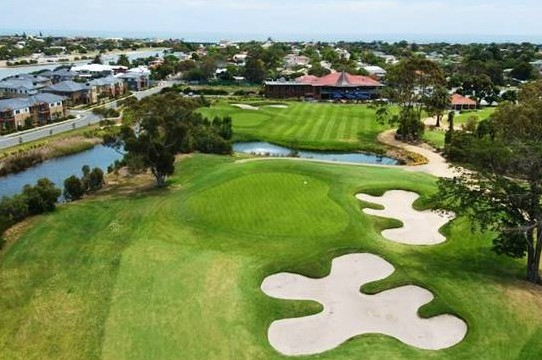 Patterson River Golf Club - Accommodation Broome