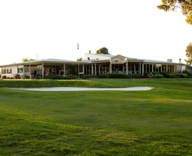 Mansfield Golf Club - Accommodation Broome