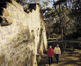 Castlemaine Diggings National Heritage Park - Accommodation Broome