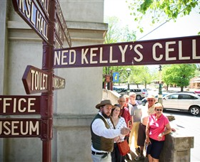Beechworth Heritage Walking Tours - Accommodation Broome