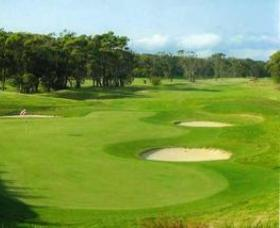 Shoalhaven Heads Golf Club Bistro - Accommodation Broome