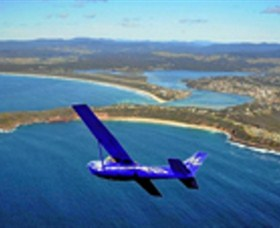 Merimbula Air Services - Accommodation Broome