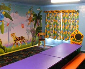 Jumbos Jungle Playhouse and Cafe - Accommodation Broome
