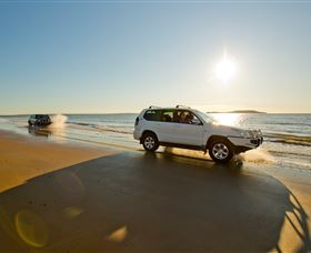 Lilley's Beach - Accommodation Broome