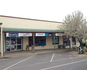 Corryong Newsagency - Accommodation Broome