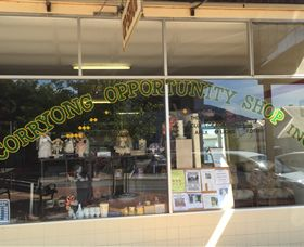 Corryong Op Shop - Accommodation Broome