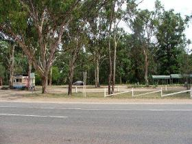 Lions Park - Accommodation Broome