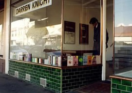 Darren Knight Gallery - Accommodation Broome