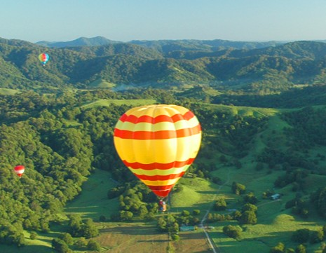 Byron Bay Ballooning - Accommodation Broome