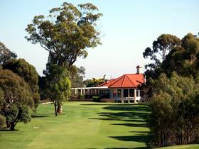 Mount Osmond Golf Club - Accommodation Broome