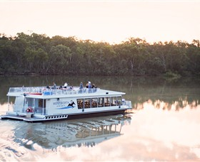 Wentworth River Cruises - Accommodation Broome