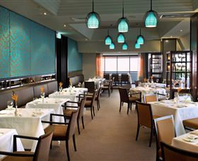 Evoo Restaurant - Accommodation Broome