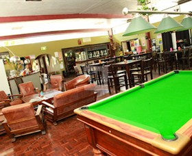 Darwin Railway Social and Sports Club - Accommodation Broome