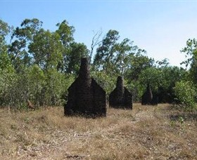 Victoria Settlement - Accommodation Broome