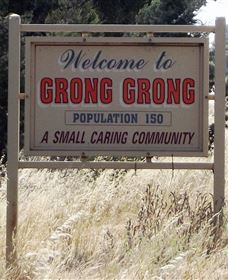 Grong Grong Earth Park - Accommodation Broome