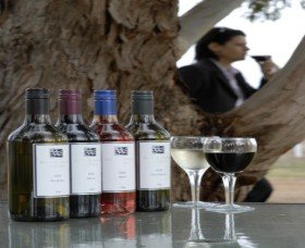 Woolaway Wines - Accommodation Broome