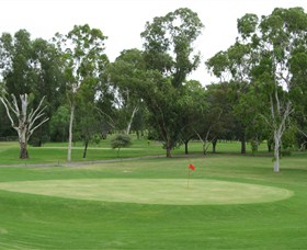 Moree Golf Club - Accommodation Broome