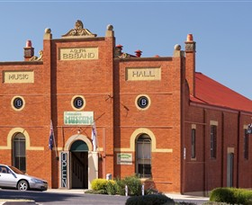 Corowa Federation Museum - Accommodation Broome