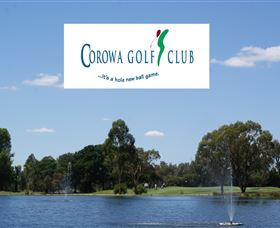 Corowa Golf Club - Accommodation Broome