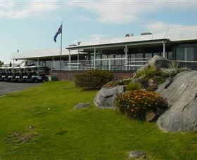 Tenterfield Golf Club - Accommodation Broome
