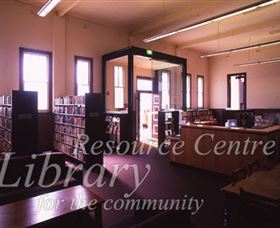 Sir Henry Parkes Memorial School Of Arts Tenterfield - Accommodation Broome