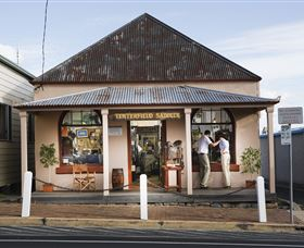 Tenterfield Saddler - Accommodation Broome