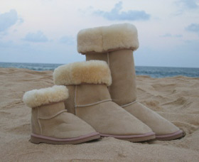 Blue Mountains Ugg Boots - Accommodation Broome