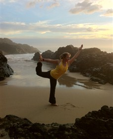 Devinely Fit Yoga and Lifestyle - Accommodation Broome