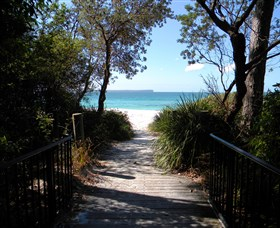 Greenfield Beach - Accommodation Broome