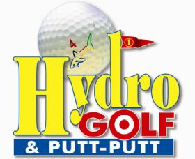 Hydro Golf and Putt Putt - Accommodation Broome