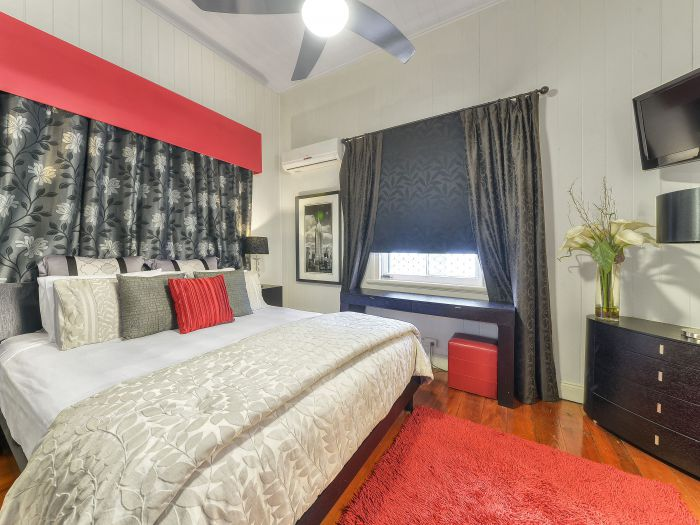 One Thornbury Boutique Bed and Breakfast - Accommodation Broome