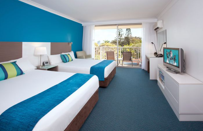 Sea World Resort and Water Park - Accommodation Broome