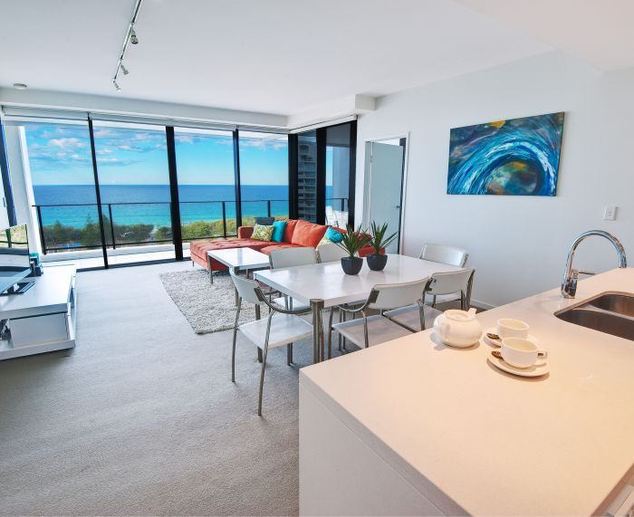 Ultra Broadbeach - Accommodation Broome